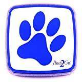 Paws2Go Dog Potty Training Device with Mobile Device Alerts Review