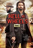 Hell on Wheels: