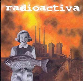 Miguel Pino, Javi Martin) Radioactiva (Pablo Posa - Radioactiva (CD ...