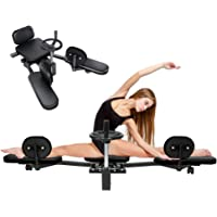 Baovery - Máquina para Estiramiento de piernas, para Entrenamiento de piernas, Equipo de Fitness