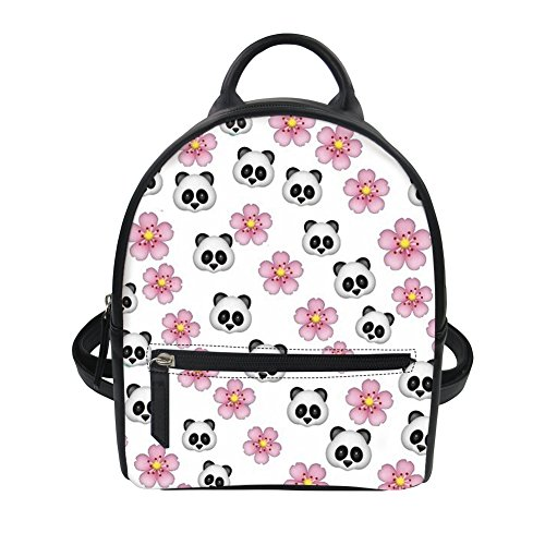 Packable naranja Para Emoji9 Bolso Mujer Backpack Advocator Emoji5 Mochila OwY6qE1R