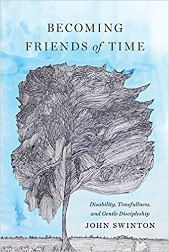 Becoming Friends of Time