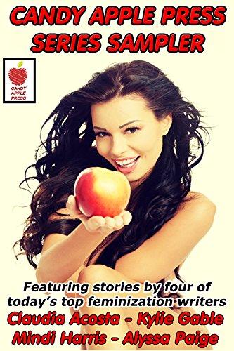 Candy Apple Press Series Sampler