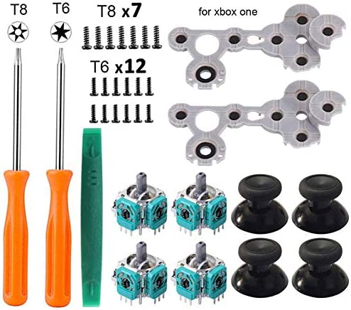 Onyehn Replacement Controller Screwdriver Thumbsticks product image
