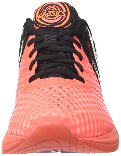 Chaussures 2 Multicolore Orange flash 0630 Asics Homme Ff Noosa De Running Shocking rose Coral black qt0EaAw
