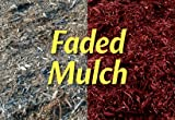 9,600 Sq Feet Sierra Red Mulch Color Concentrate