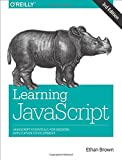 img - for Learning JavaScript: JavaScript Essentials for Modern Application Development book / textbook / text book