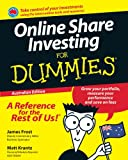 img - for Online Share Investing For Dummies book / textbook / text book