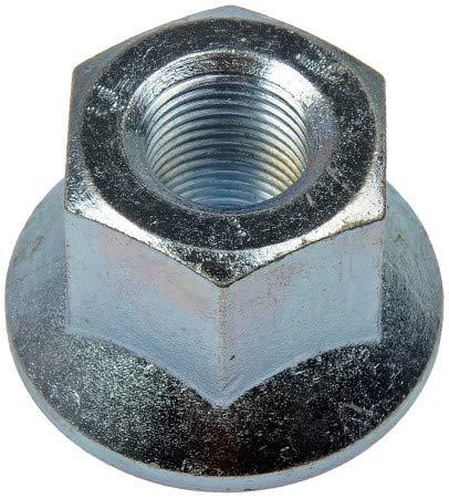 10 Wheel Lug Nut (Dorman (Flanged Rear Wheel)