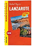 Lanzarote Marco Polo Travel Guide - with pull out map (Marco Polo Spiral Guides) (Marco Polo Spiral Travel Guides)