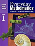 Everyday Mathematics: Student Math Journal Grade Level 6