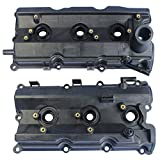 JDMSPEED New Left & Right Engine Valve Covers for