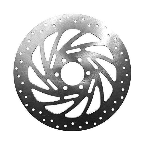 NIKAVI Front Disc Plate Compatible for KTM Duke/RC