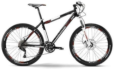 Mod. 12 Hai Attack RX VTT eie 1299 Euro 30 g. XT haibike Bike Noir RH 58: Amazon.es: Deportes y aire libre