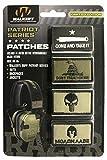 Walker's Razor Patriot Patch Kit