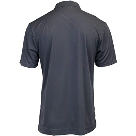 Asics Hombres Camisa de Polo del Equipo de Rendimiento: Amazon.es ...