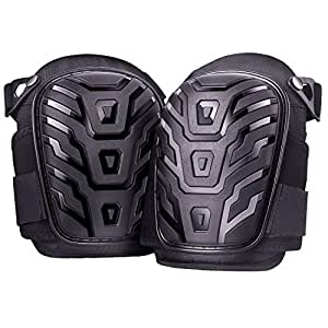 Professional Knee Pads For Work Heavy Duty Foam Padding