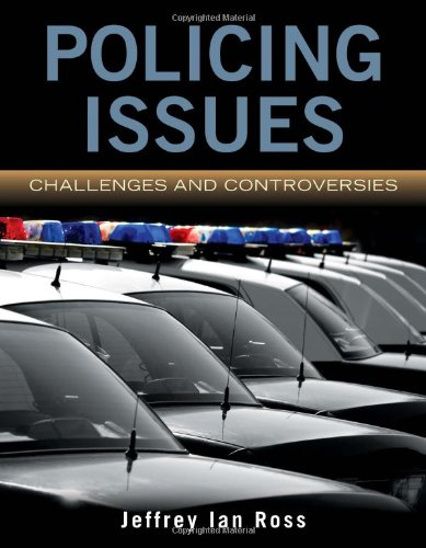 Policing Issues