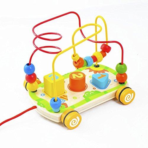 Fun sensory toy