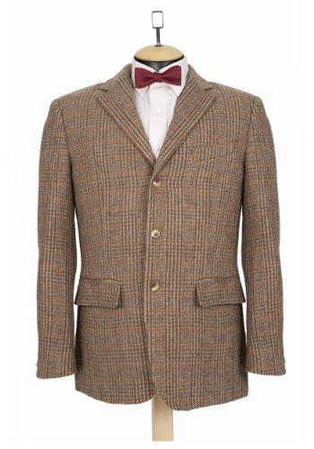 [Eleventh Doctor's Jacket (X-Large)] (Matt Smith Costume)