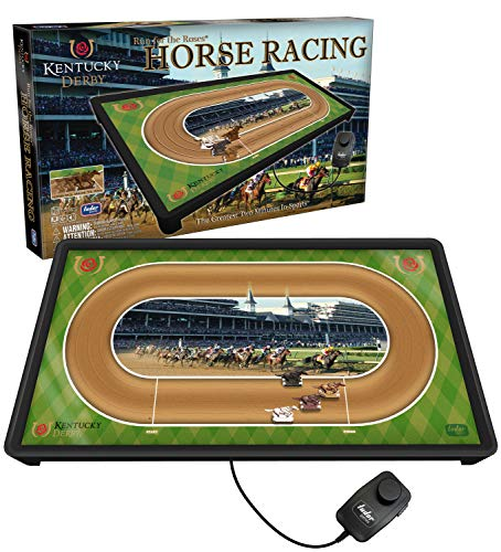 Kentucky Derby Horse Race Game