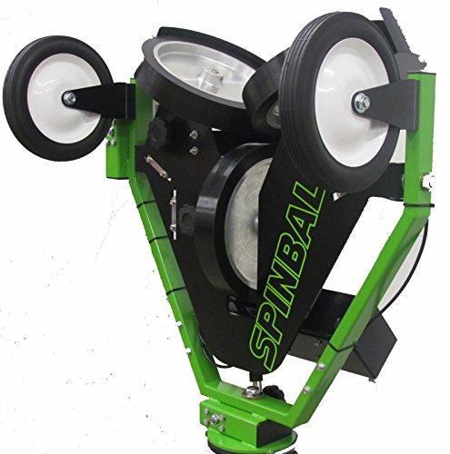 Spinball 3 WHEEL PITCHING MACHINE