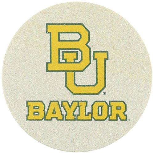 Thirstystone Drink Coaster Set, Baylor University
