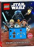 LEGO® STAR WARS(TM). Rätselspaß für galaktische Helden