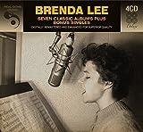 7 Classic Albums - Brenda Lee