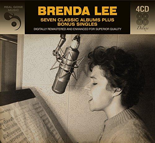 Brenda Lee - Girls Gone Rockin