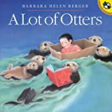 a lot of otters picture puffin books association for