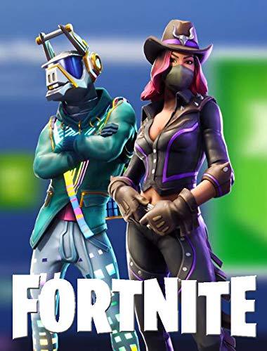Fortnite skins shop
