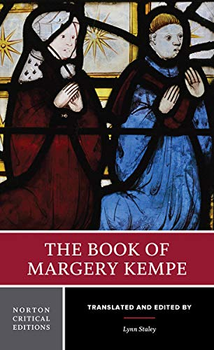 The Book of Margery Kempe (First Edition) (Norton...
