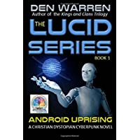 Android Uprising: Volume 1