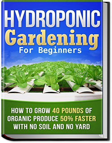 Hydroponic Gardening hydroponic gardening aquaponics ebook product image