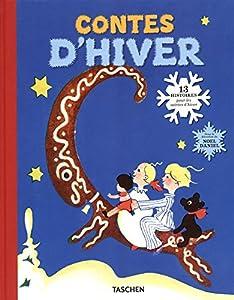 vignette de 'Contes d'hiver (Noel Daniel)'