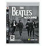 The Beatles Rock Band Solus (PS3) (UK IMPORT) by Electronic Arts