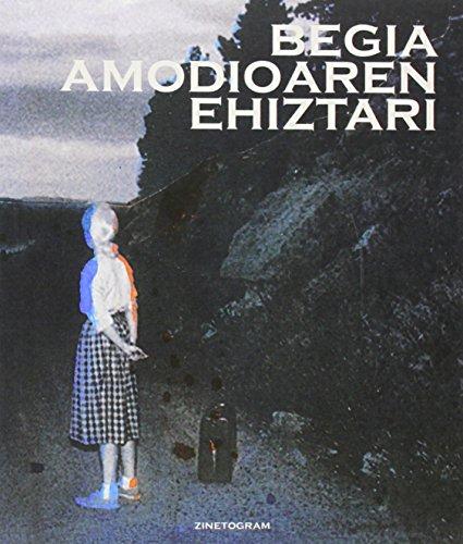 Descargar Libro Begia Amodioaren Ehiztari Aa.vv.