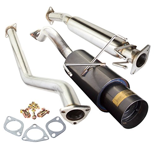 Compare Price To 2003 Acura Rsx Exhaust System