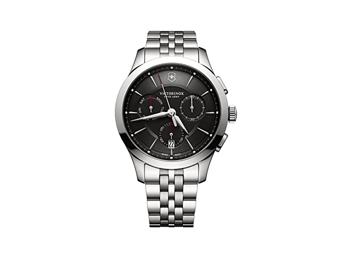 VICTORINOX ALLIANCE relojes hombre V241745