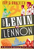 img - for From Lenin to Lennon: A Memoir of Russia in the Sixties book / textbook / text book