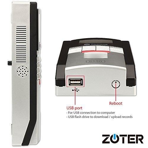 Fingerprint Time Clock, Realand Biometric Access Control RFID