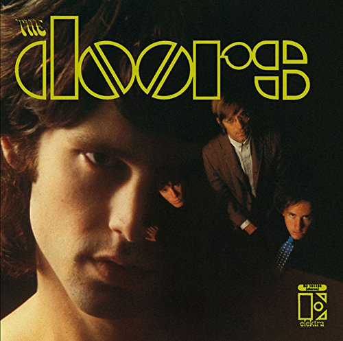 Top 10 recommendation the doors vinyl