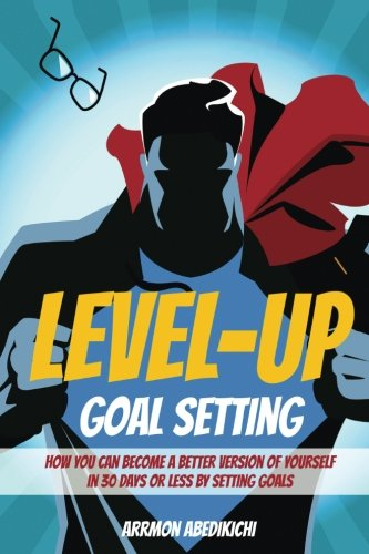 Level Up Goal Setting Version Yourself