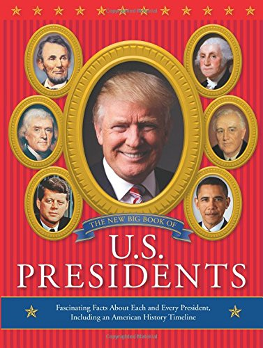 the-new-big-book-of-us-presidents-2016-edition