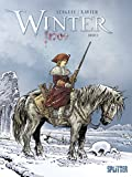 Winter 1709: Band 2. Buch 2