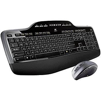 Amazon.com: Logitech MK710 Wireless Keyboard and Mouse
