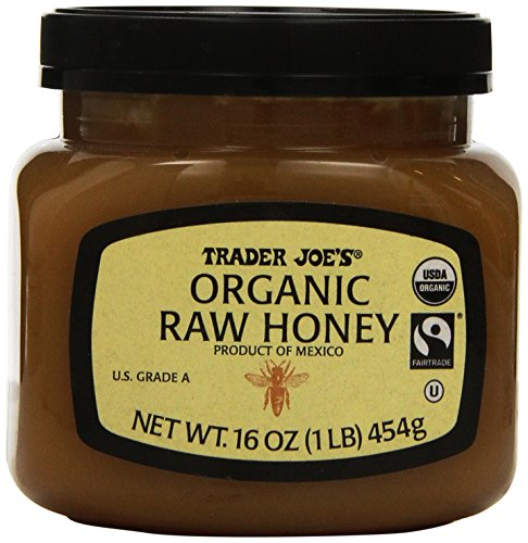 Trader Joes Organic Honey Ounce