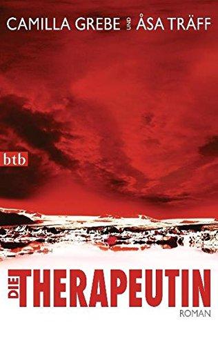 Die Therapeutin: Roman (Psychotherapeutin Siri Bergmann ermittelt, Band 1)