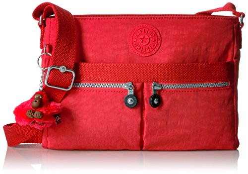 3216c2188a1b Kipling Angie Solid Crossbody Bag - Import It All